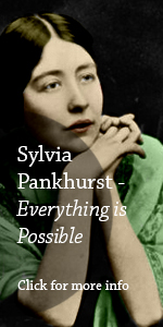 Sylvia Pankhurst